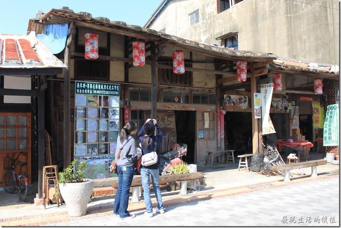 台南-菁寮老街16