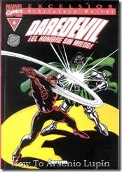 P00006 - Biblioteca Marvel - Daredevil #6