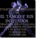 El tango y sus invitados