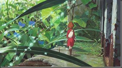 Arrietty 7