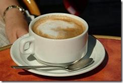 καφες