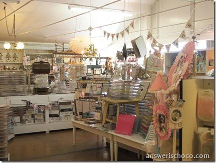 Melrose Vintage Interior