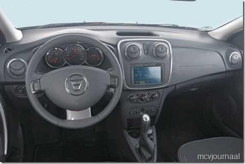 Dacia Sandero 2013 61