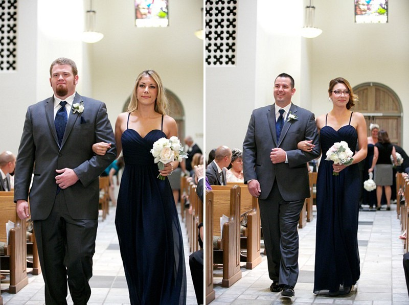 5OakandtheOwl_Dark Blue Bridesmaids Dresses