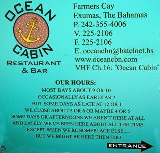 Oceancabin