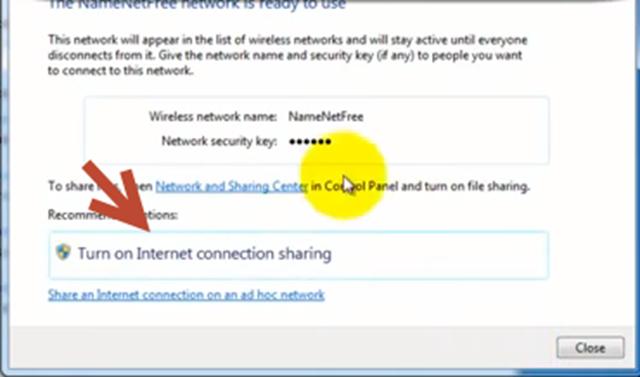 ปัญหาการตรวจสอบสิทธิ์ในการใช้งาน wi-fi