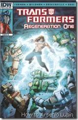 P00004 - Transformers Regeneration