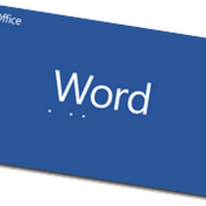 Banyak Cara Memasukkan Gambar Kedalam Office Word