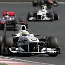 HD Wallpapers 2010 Formula 1 Grand Prix of Hungary