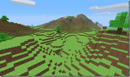 Nostalgia-Craft-texture-pack-Minecraft
