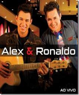 Alex & Ronaldo