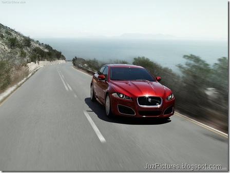 Jaguar XFR2