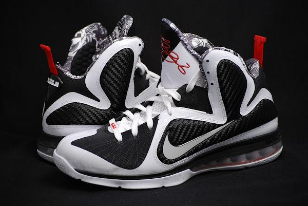 Alvaro Ilizarbe Talks Nike  LeBron 9 8220Freegums8221 Video amp Pics