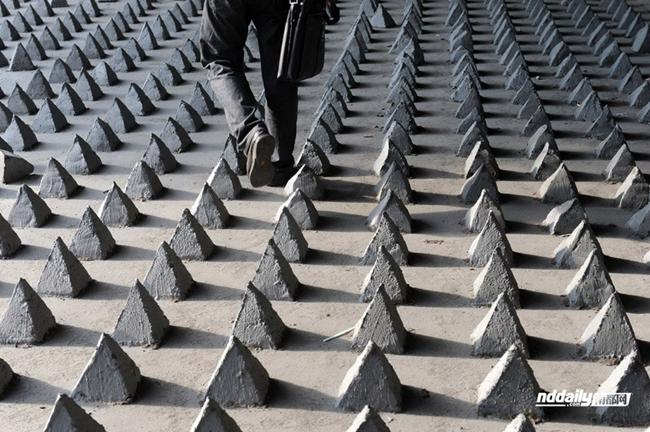 Η Κίνα βρήκε τη λύση για τους άστεγους…