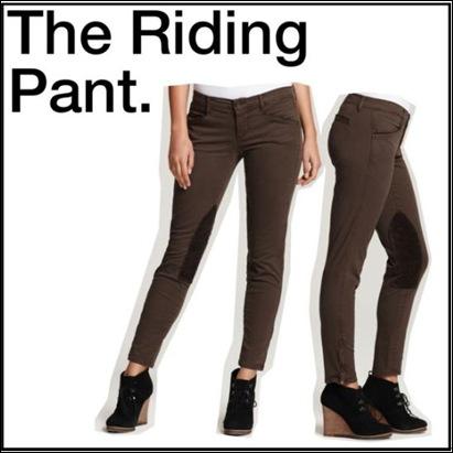 ridingpant