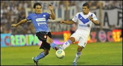 Vélez Sarsfield vs Belgrano de Córdoba