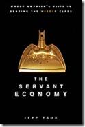 Servant Economy
