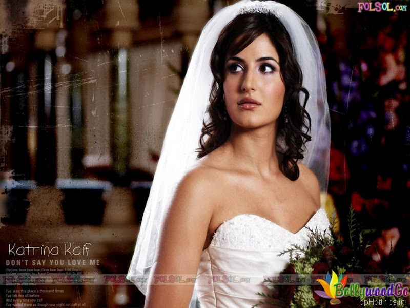 Katrina Kaif Latest Cute Wallpapers 12