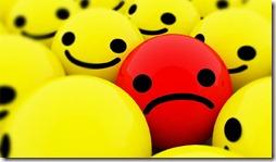 depression alone
