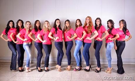 Miss ES 2014