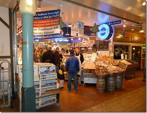 Pike's Place Market 1