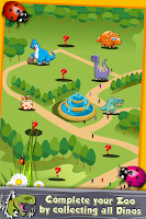 Screenshot of Zoo Keeper - Dino Hunter