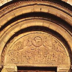 79 - Portada del Cordero de San Isidoro de Leon