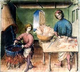 la cuisine au moyen 194 ge 224 la tour jean sans peur les dld visites livres