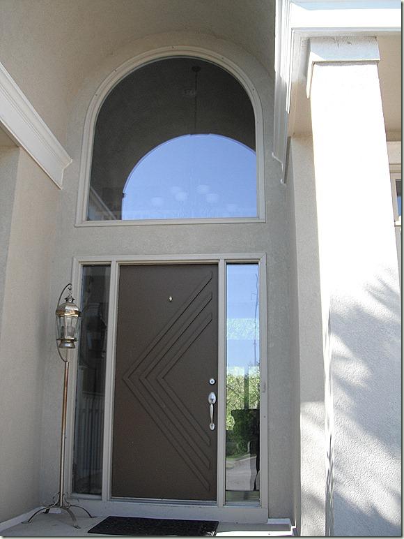 Front Door Exterior Before (2)