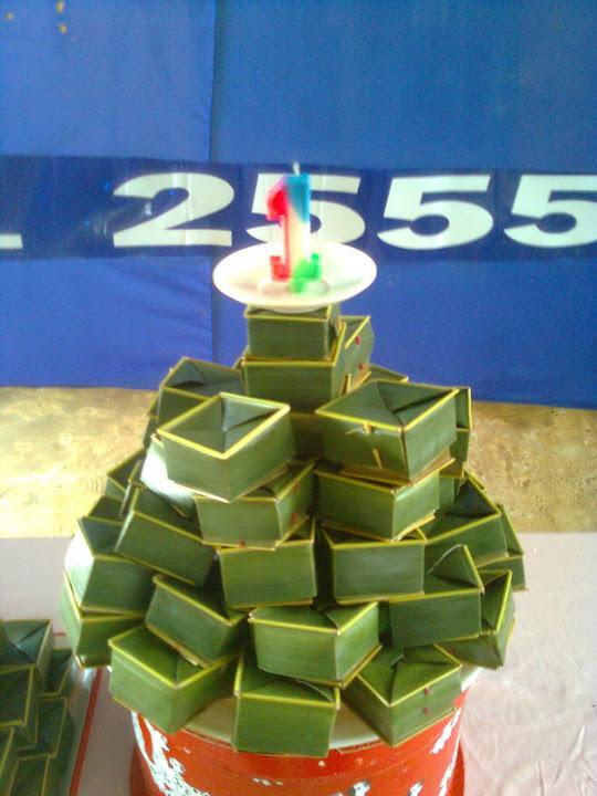 Sinh nhật Đoàn Thiếu Nữ GĐPT Khánh Ân