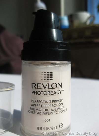 Revlon Photo Ready Primer
