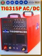 ตู้เชื่อมไฟฟ้าTIG315ACDC
