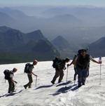 Subida ao Vulcão Villarrica