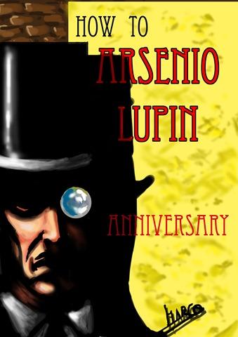 Arsenio Lupin - Aniversary