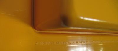 UTEN.SILO II imprint