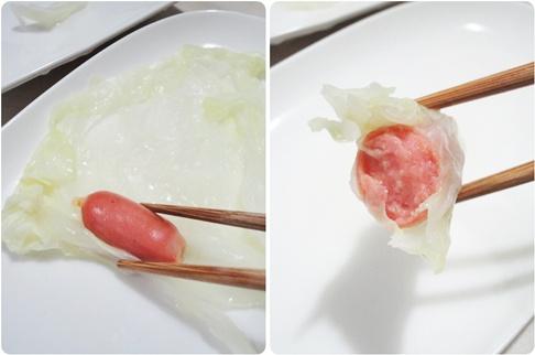 5-2高麗菜起司腸捲 成品圖