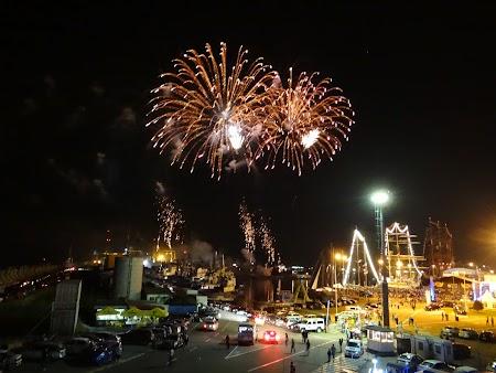 39. Artificii la Regata din Constanta.JPG