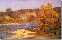 3-Blue-and-Gold-landscape-John-Ottis-Adams