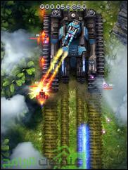 لعبة الطائرات الحربية المثيرة Sky Force 2014 للأندرويد-3