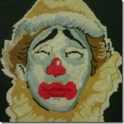 Clown Crossknit_Edit