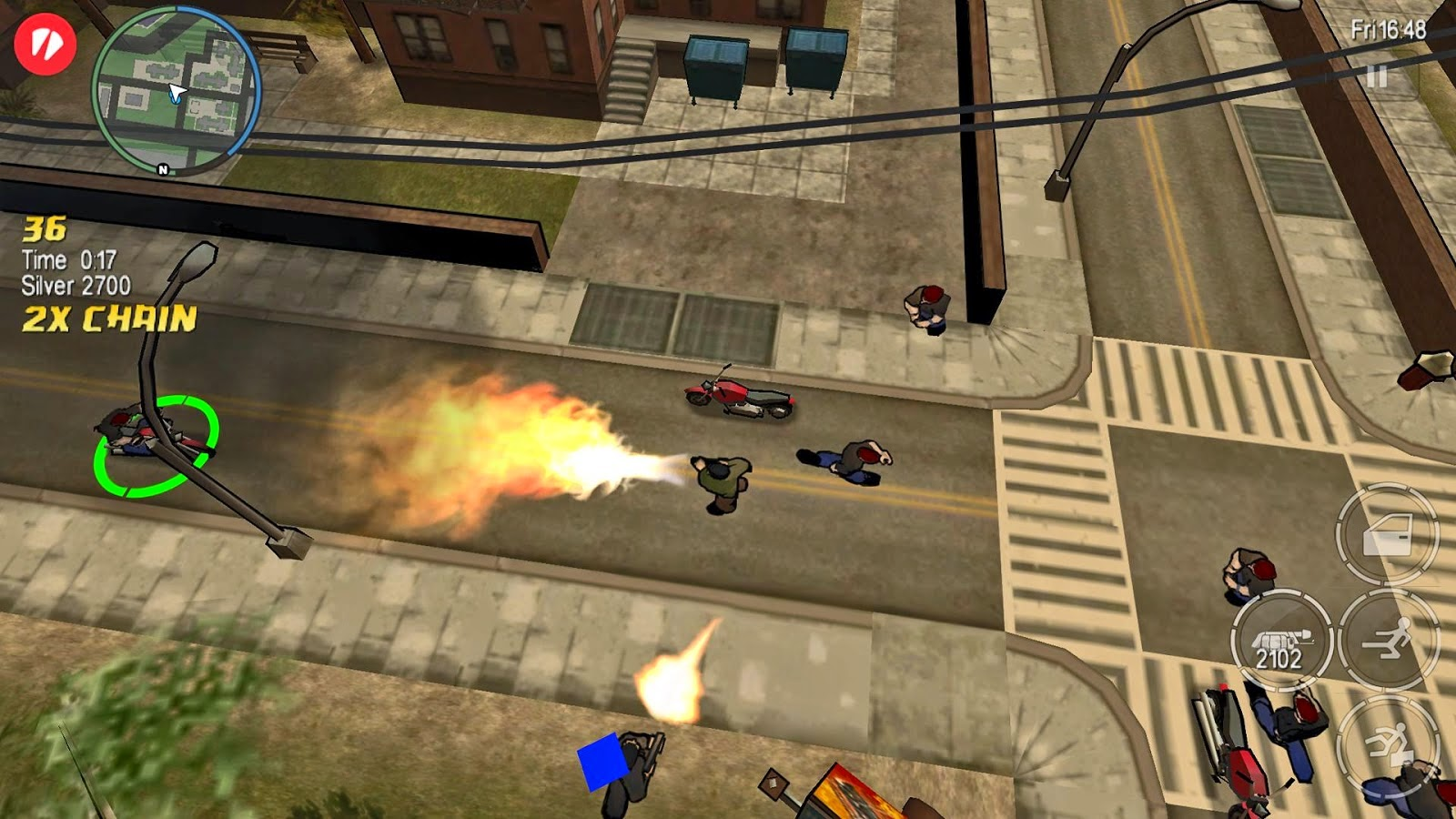 Download GTA 3 Apk Android Full Version v (Compressed) - FullApkZ