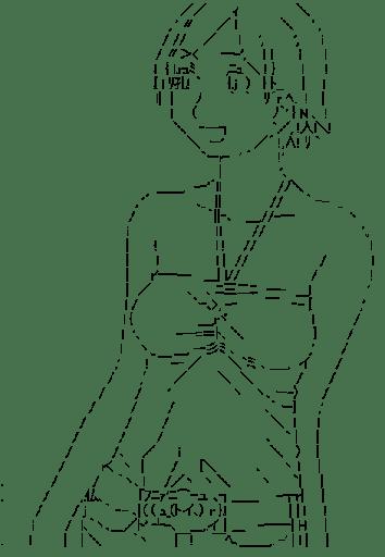 アンジェラ・バートン (げんしけん)