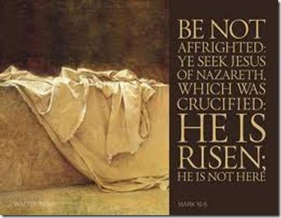 he has risen4