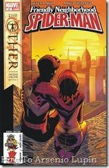 P00010 - Amazing Spiderman 525 al 528 - El Otro #4