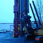 Piledriving Rigs