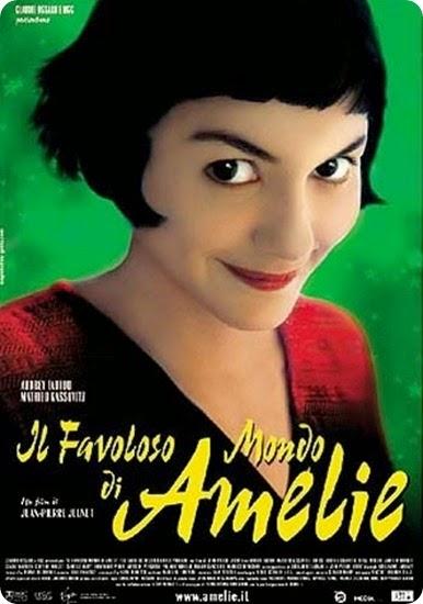 Il favoloso mondo di Amélie loc