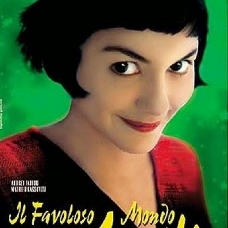 Il favoloso mondo di Amélie, una storia deliziosa, diversa e curiosa, che fa star bene.