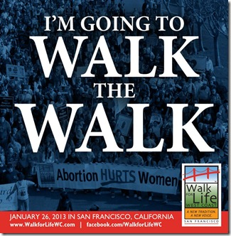 WC WALK FOR LIFE