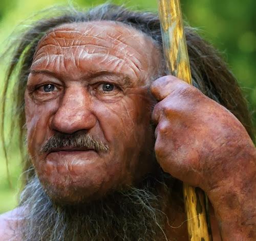 Neanderthal Gene Hackman