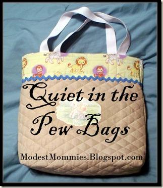 Quiet Bag